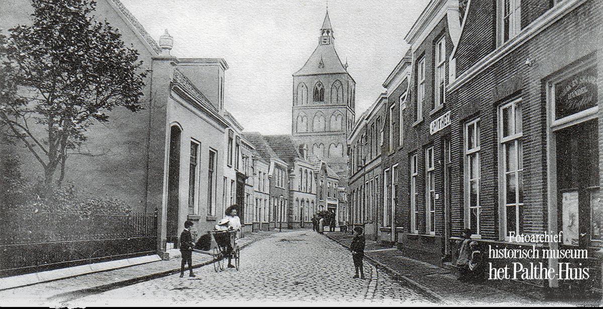 Palthehuis Oldenzaal
